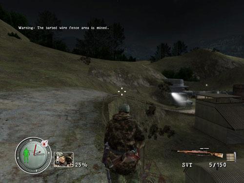狙击精英1游戏截图