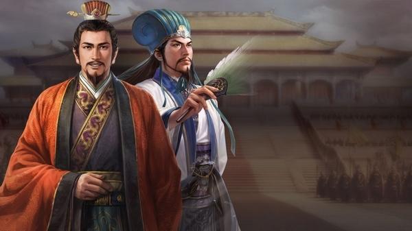 三国志14游戏图片2