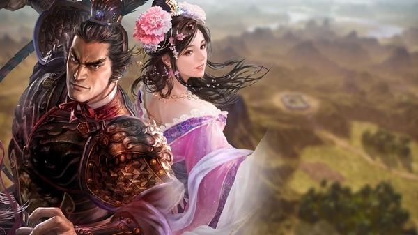 三国志14游戏图片4