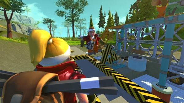 废品机械师游戏图片5
