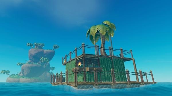 海上漂流记联机版游戏图片1