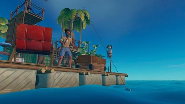海上漂流记联机版游戏图片2