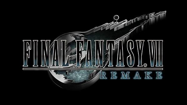 最终幻想7重制版图片