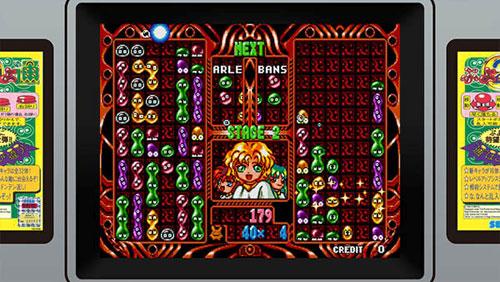 《魔法气泡2》游戏截图2