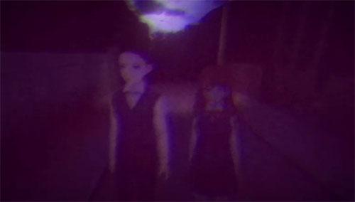 《受验地狱》游戏截图4