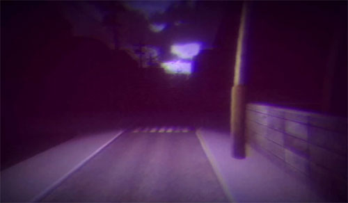 《受验地狱》游戏截图3