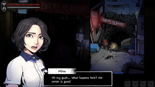 《昏迷2:恶毒姐妹》游戏截图2
