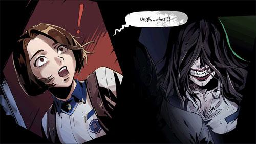 《昏迷2:恶毒姐妹》游戏截图1