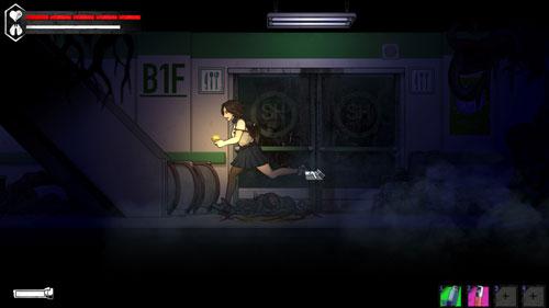 《昏迷2:恶毒姐妹》游戏截图3