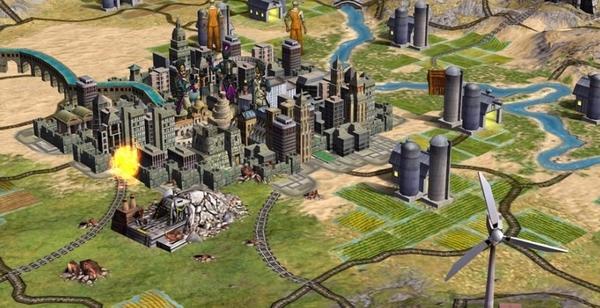 文明4游戏图片3