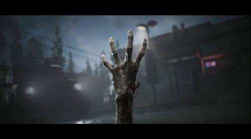 《求生之路》游戏截图