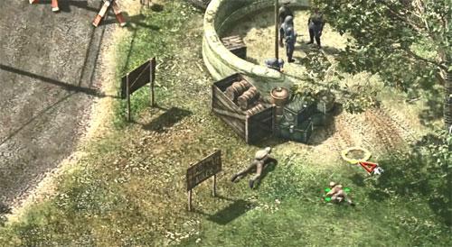 《盟军敢死队2:高清重置版》 游戏截图2