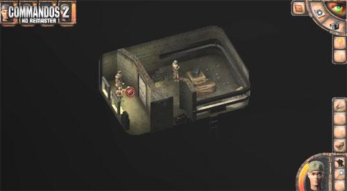 《盟军敢死队2:高清重置版》 游戏截图6