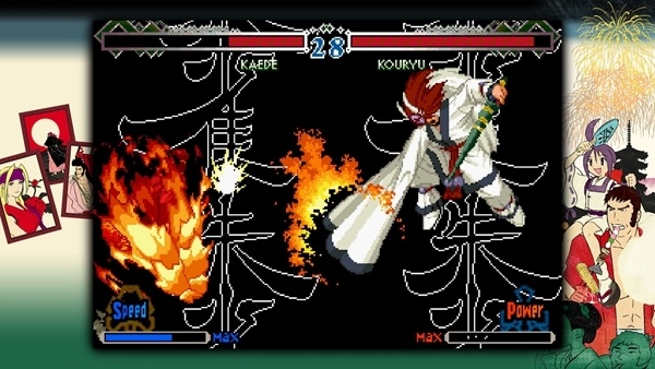 月华剑士2游戏图片3