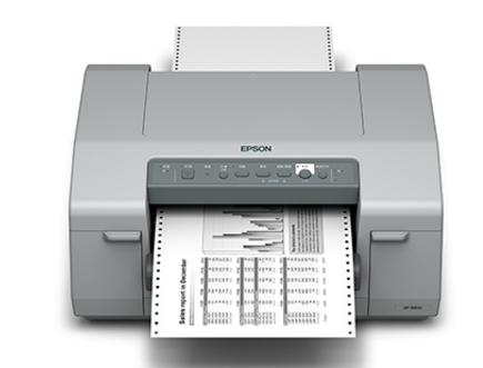 愛普生GP-M832打印機圖片1