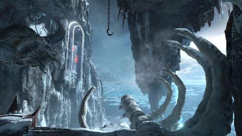 《毁灭战士:永恒》游戏截图1