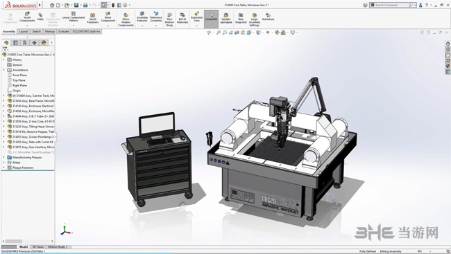 SolidWorks图片2