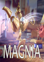MagniaPC破解版