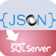 JsonToMsSql(json数据导入mysql数据库软件)