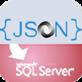JsonToMsSql(json數據導入mysql數據庫軟件) 免費版v1.9