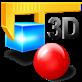 3D-Tool Free Viewer(3D图纸查看工具)