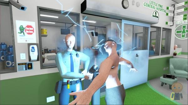拟人模拟器截图3