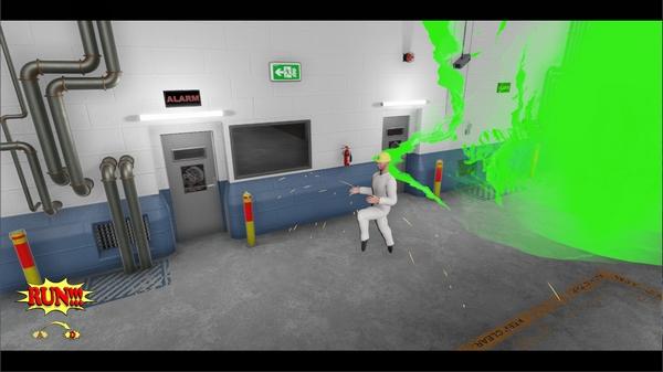 拟人模拟器截图6