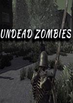 亡灵僵尸(Undead zombies)
