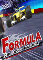 方程式��模�M器(Formula Car Racing Simulator)PC破解版