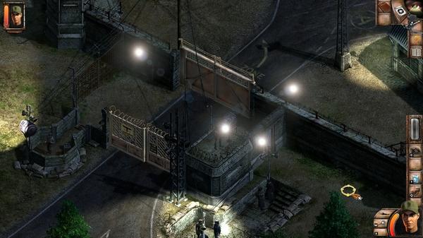 盟�敢死�2:高清重置版截�D2