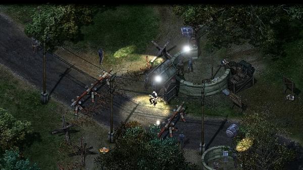盟�敢死�2:高清重置版截�D4