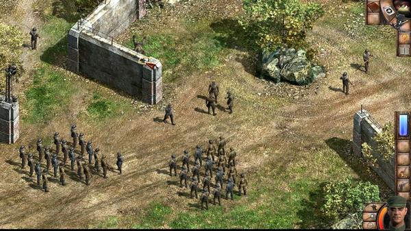 盟�敢死�2:高清重置版截�D6