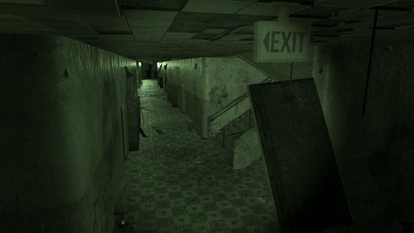恐鬼症游戏图片2