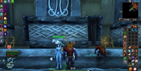 魔兽世界单机版图片5