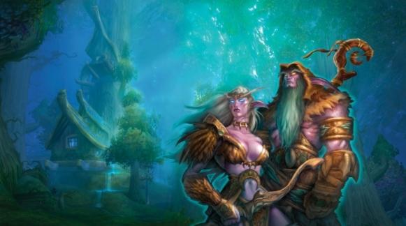 魔兽世界单机版图片7