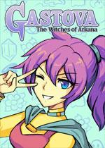 女巫史诗(Gastova: The Witches of Arkana)PC中文版