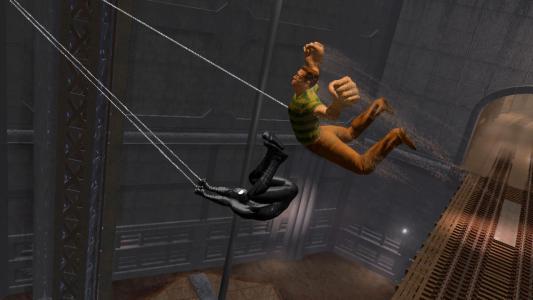 蜘蛛侠3游戏截图4