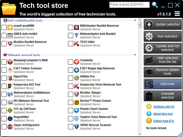 Tech Tool Store图片