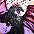 愤怒的火龙