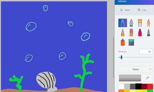 画图3D使用教程图1