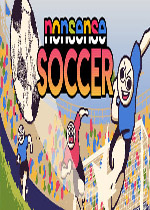 荒唐足球(Nonsense Soccer)PC破解版