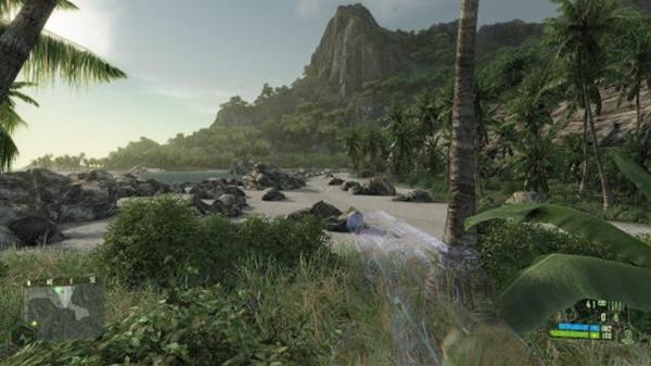 孤岛危机1游戏截图2