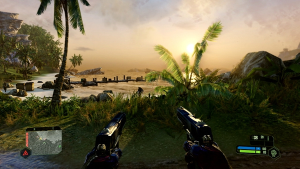 孤岛危机重制版游戏图片2