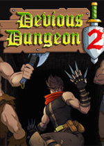阴暗地牢2(Devious Dungeon 2)PC版