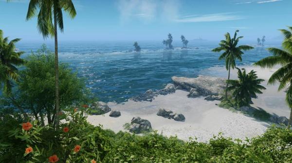 孤岛危机1:复刻版截图3