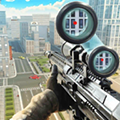 狙击手射击无限金币版 修改版v1.82