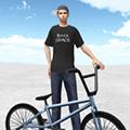 空间小轮车无限货币 (BMX Space)修改版v1.009