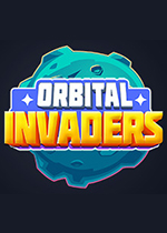轨道入侵者(Orbital Invaders)PC破解版