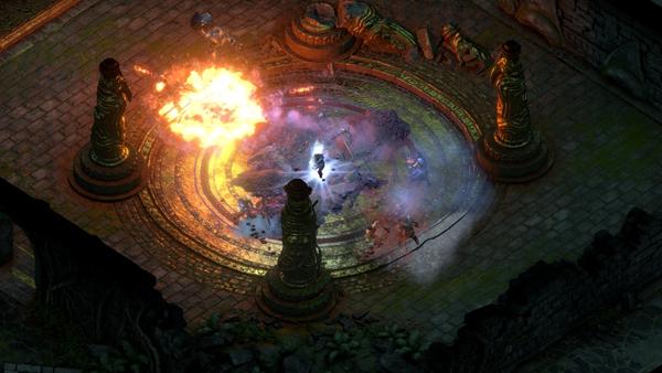 永恒之柱2游戏图片5