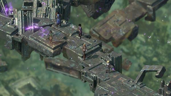 永恒之柱2游戏图片6